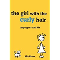The Asperger's and Me: Girl with the Curly Hair