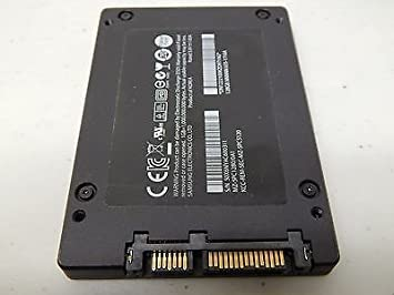"Amazon.com: SAMSUNG 128GB SSD 2.5"" SATA MZ-5PC1280/0A1 ..."