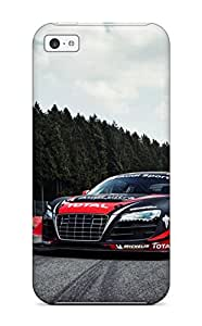 Shaun Starbuck's Shop Hot 8874676K13894462 Tpu Fashionable Design Audi R8 Lms 25 Rugged Case Cover For Iphone 5c New