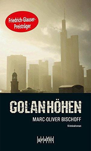 Golanhöhen (Frankfurt-Trilogie)