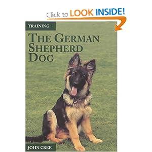 Training the German Shepherd Dog John Cree