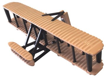 "InAir - 4.5"" Wright Brothers 1903 Flyer"