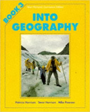 Into Geography: Bk. 3