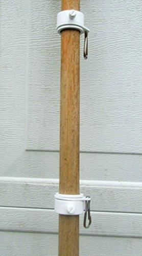 1-1-4-pole-diameter-rotating-flag-mounting-rings-set-of-2-costco-flagpole-kit