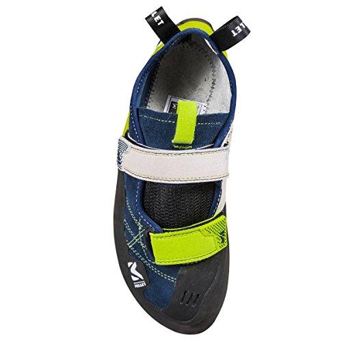 Saphir Adulto Millet de 000 Zapatos Azul Siurana Escalada Unisex wfZga