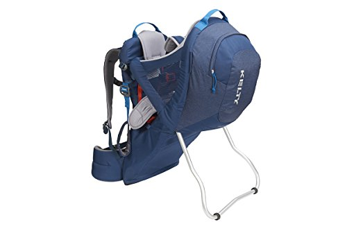 Kelty Journey Perfectfit Child Carrier, Insignia Blue