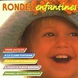 Rondes Enfantines V.1 by Jennifer & Sidney Benedite