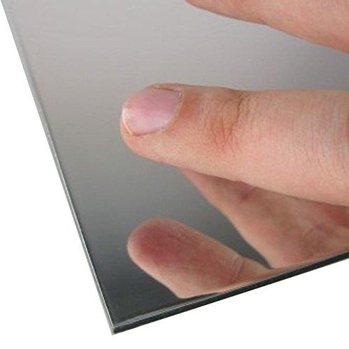 Sign Materials Direct 9413764  A3  Acrylic Perspex Plexiglas Plastic Mirror Sheet