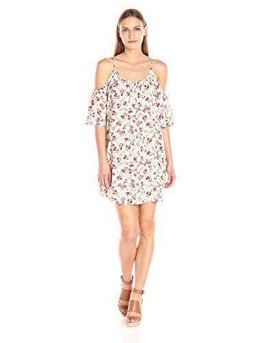 Polly Connection Ditsy Cream Anastasia Ditsy Plains Multi Anastasia French Print Women's Dress qFwfUwZgA