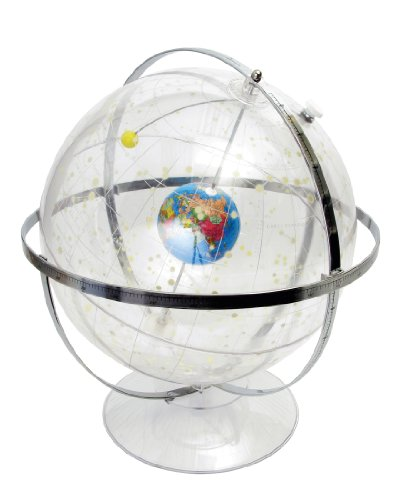 Hubbard Scientific Celestial Globe