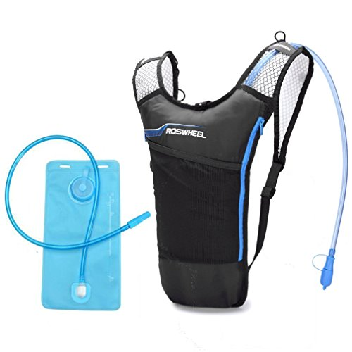 Hydration Backpack Water Bladder Cycling