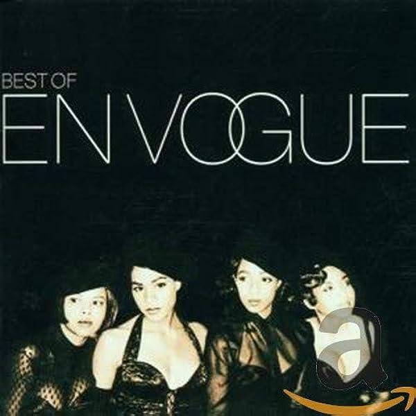 Best Of: En Vogue: Amazon.es: Música