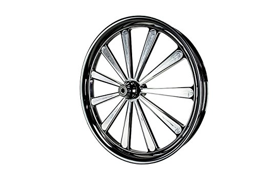 23 Inch Motorcycle Wheels - 8