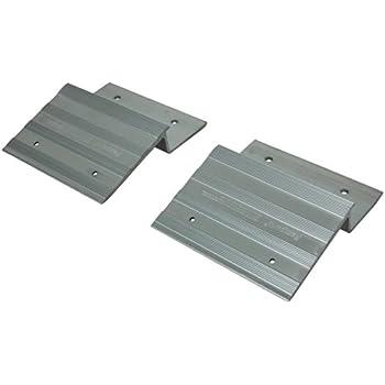 Amazon lund 602002 ramp kit for 2 x 8 to 2 x 10 wood planks highland 0700100 ramparts 8 aluminum ramp top kit 2 piece solutioingenieria Choice Image