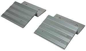"Highland (0700100) Ramparts 8"" Aluminum Ramp Top Kit - 2 Piece"