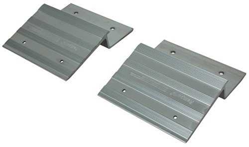 Highland (0700100) Ramparts 8' Aluminum Ramp Top Kit - 2 Piece