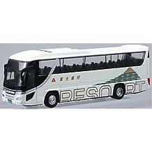 Faithful bus No.03 Fuji Kyuko 1/80 die-cast scale model
