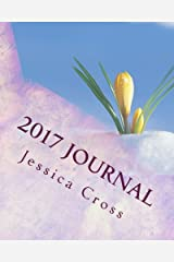 2017 Journal: Gratitude to Growth Paperback