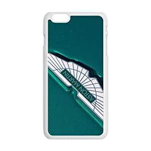 RMGT Aston Martin sign fashion cell phone case for iPhone 6 6