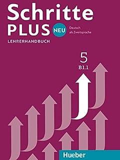schritte plus neu 5 6 deutsch als zweitsprache medienpaket
