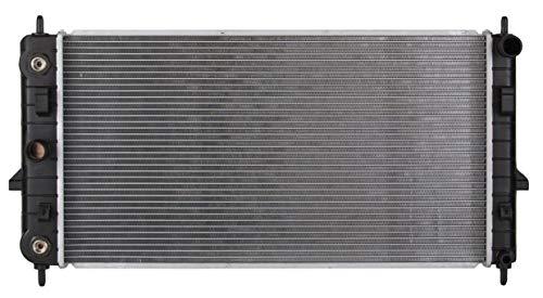 07 cobalt radiator - 2