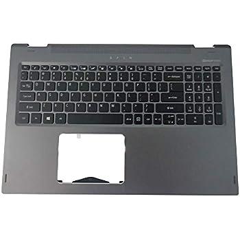 Acer Swift 1 SF113-31 Silver Upper Case Palmrest /& Keyboard 6B.GNKN5.001