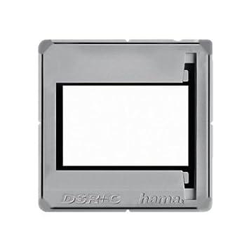 Hama - Marco para diapositiva (DSR+C, 1070, 5 x 5/24 x 36, 100 ...