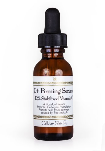 Cellular Skin Rx C+ Firming Serum