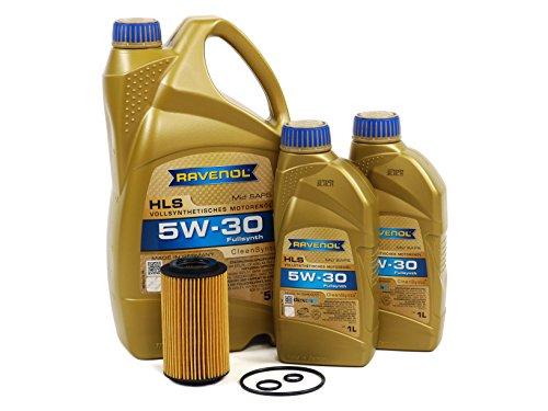Blau J1A7001-A Motor Oil Change Kit -