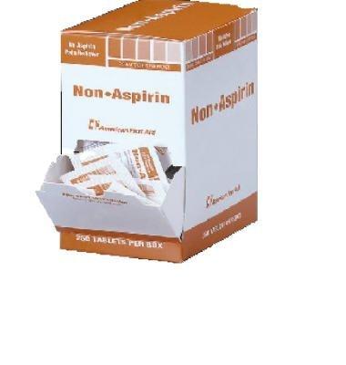 ACM40800 - PhysiciansCare Non Aspirin Pain Reliever -