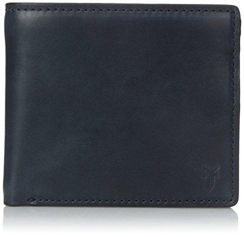 FRYE David Double Billfold Wallet