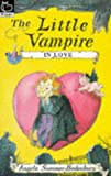img - for Little Vampire in Love (Hippo fiction) book / textbook / text book