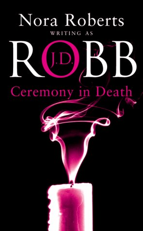 book cover of Ceremony In Death