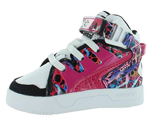 adidas MC-X 1 El Infant's Shoes Size 7.5