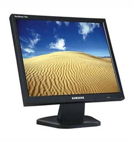 amazon com samsung syncmaster 710n 17 lcd monitor black rh amazon com Repair Manuals Service ManualsOnline