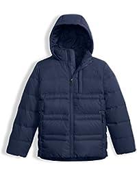 Big Boys' Franklin Down Jacket (Sizes 7-20)