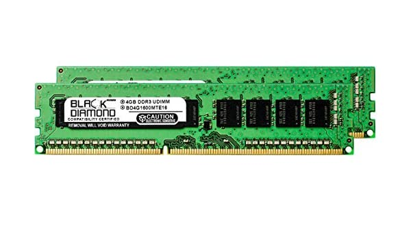 8GB MEMORY MODULES FOR Dell Precision T1650
