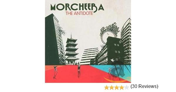 The Antidote: Morcheeba, Sternberg: Amazon.es: Música