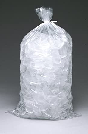 Amazon.com: Elkay plásticos h18met metallocene Hielo Bolsa ...