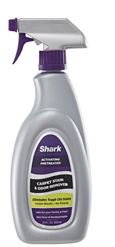 Shark Sonic Duo Activating Pretreater Carpet Stain & Odor Re