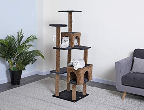 Go Pet Club 61 Kitten Cat Tree