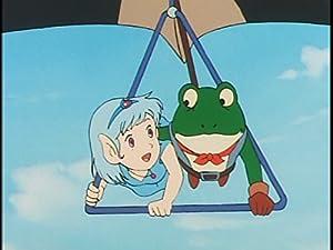 放送開始30周年記念企画 想い出のアニメライブラリー 第74集 ボスコアドベンチャー Vol.1 [Blu-ray]