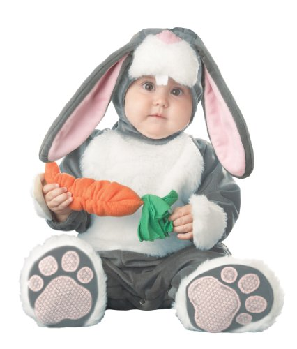 InCharacter Baby's Lil Character Bunny Costume