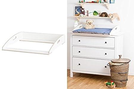 Cambiador ufsatz para cómoda de Ikea hemnes/Designer Edition ...