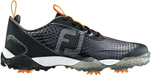 FootJoy Men's Freestyle 2.0-Previous Season Style Golf Shoes Black 8.5 M US