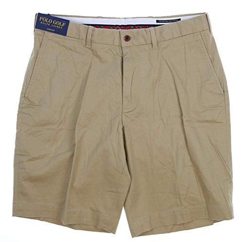 RALPH LAUREN New Mens Golf Shorts Size 42 Khaki ()