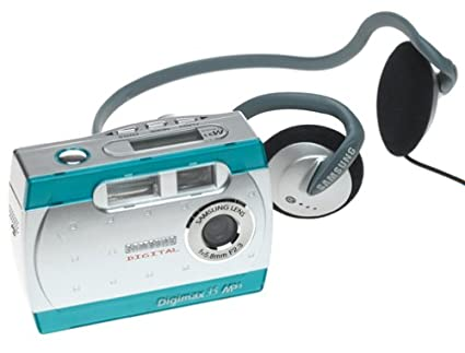 Amazon. Com: samsung digimax a6 6mp digital camera with 3x optical.