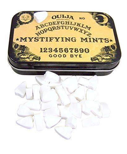 (Candy Tin Ouija Mystifying Mints 1.5 oz)
