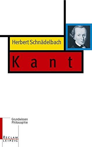 Kant (Grundwissen Philosophie)