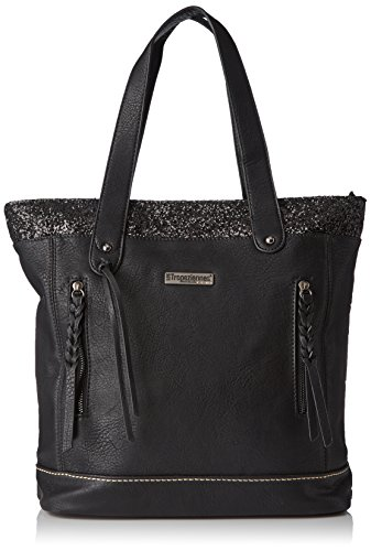 Shoulder Bags Woman black Tul01 Black Tropéziennes Them You And Shoppers pqXOwYH